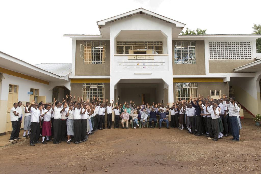 Image result for Kilema Papa Vocational Training Center