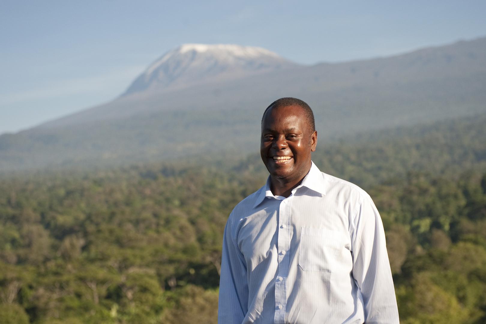 (Deutsch) Interview mit Pater Aidan zur aktuellen Lage in Tansania