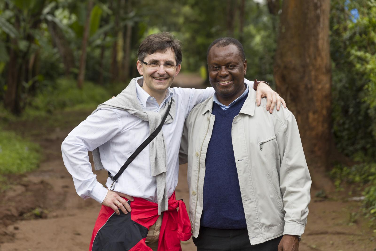 Travel Report – Tanzania May 2017
