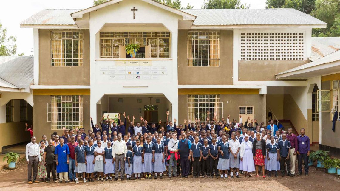 Travel Report – Tanzania April 2019